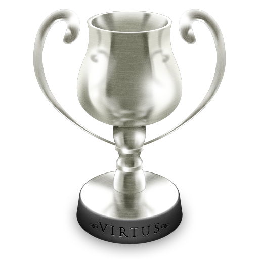 Overgrowth trophy
