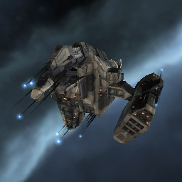 Used from EVE-ONLINE DB