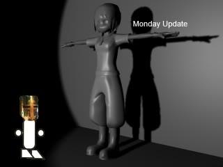 GHR update