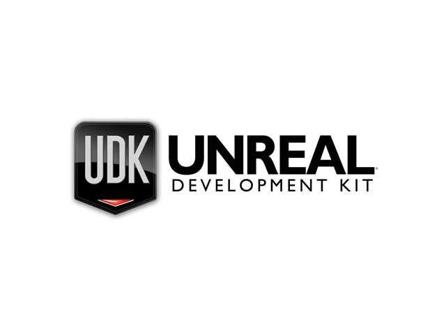 udk  for windows 8
