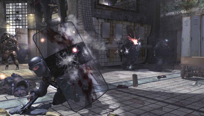 Call of Duty Modern Warfare 2 reviewed(Activision)