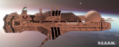 command frigate frigate