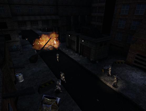 Deus Ex How To Go To Hells Kitchen