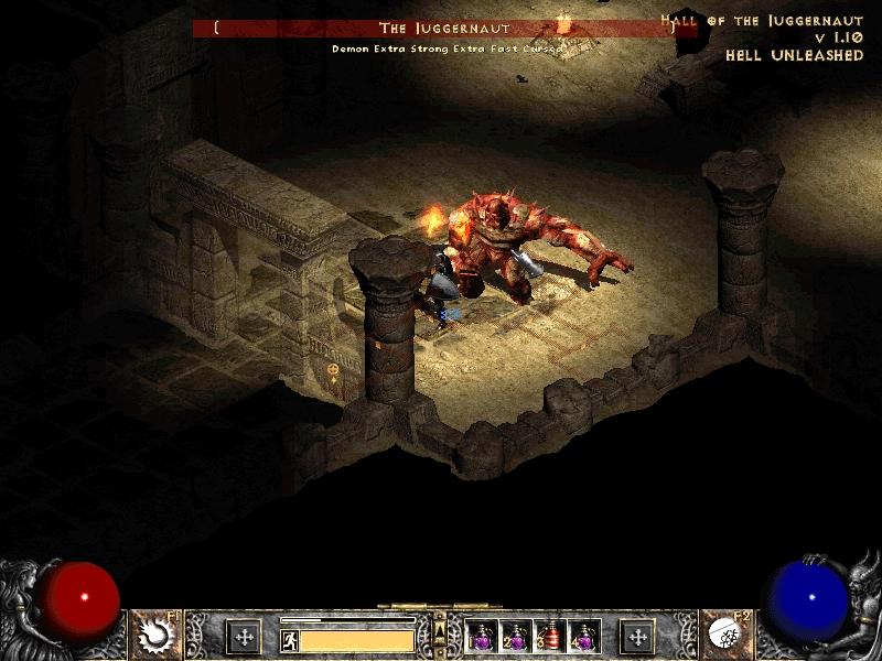 Diablo 2 Торрент Zy El