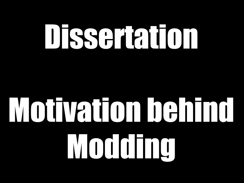 Help with dissertation writing video