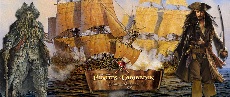 Pirates Of The Caribbean 2003 Pc Game