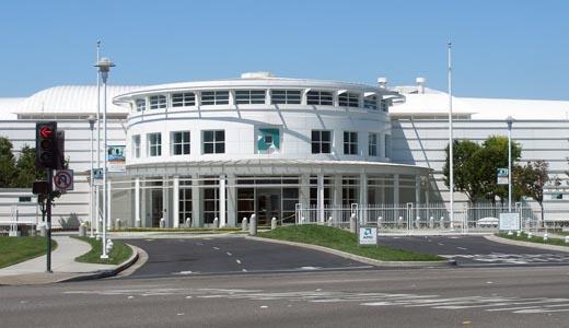 ATI / AMD HQ