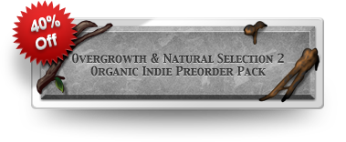 The Organic Indie Preorder Pack