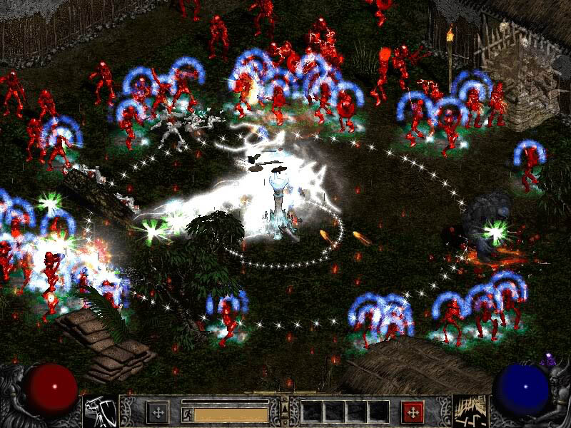 Diablo 2 Median Xl Item Pack Download - crisedream