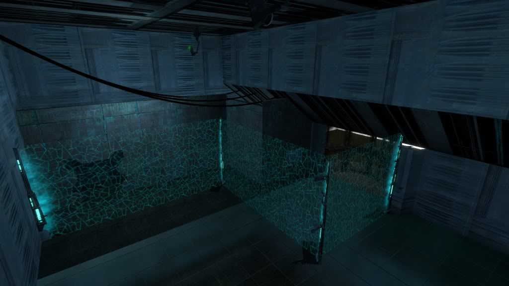 Inside Of A Combine : Miltimedia update news combine insurrection mod for