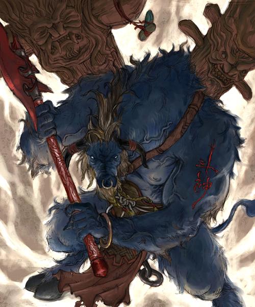 Classic Mods: Don't Move the Tauren! news - Warcraft III