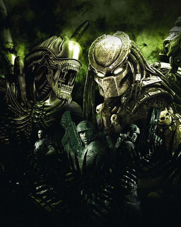 Full List of AvP Weapons Abilities news - Aliens vs ...