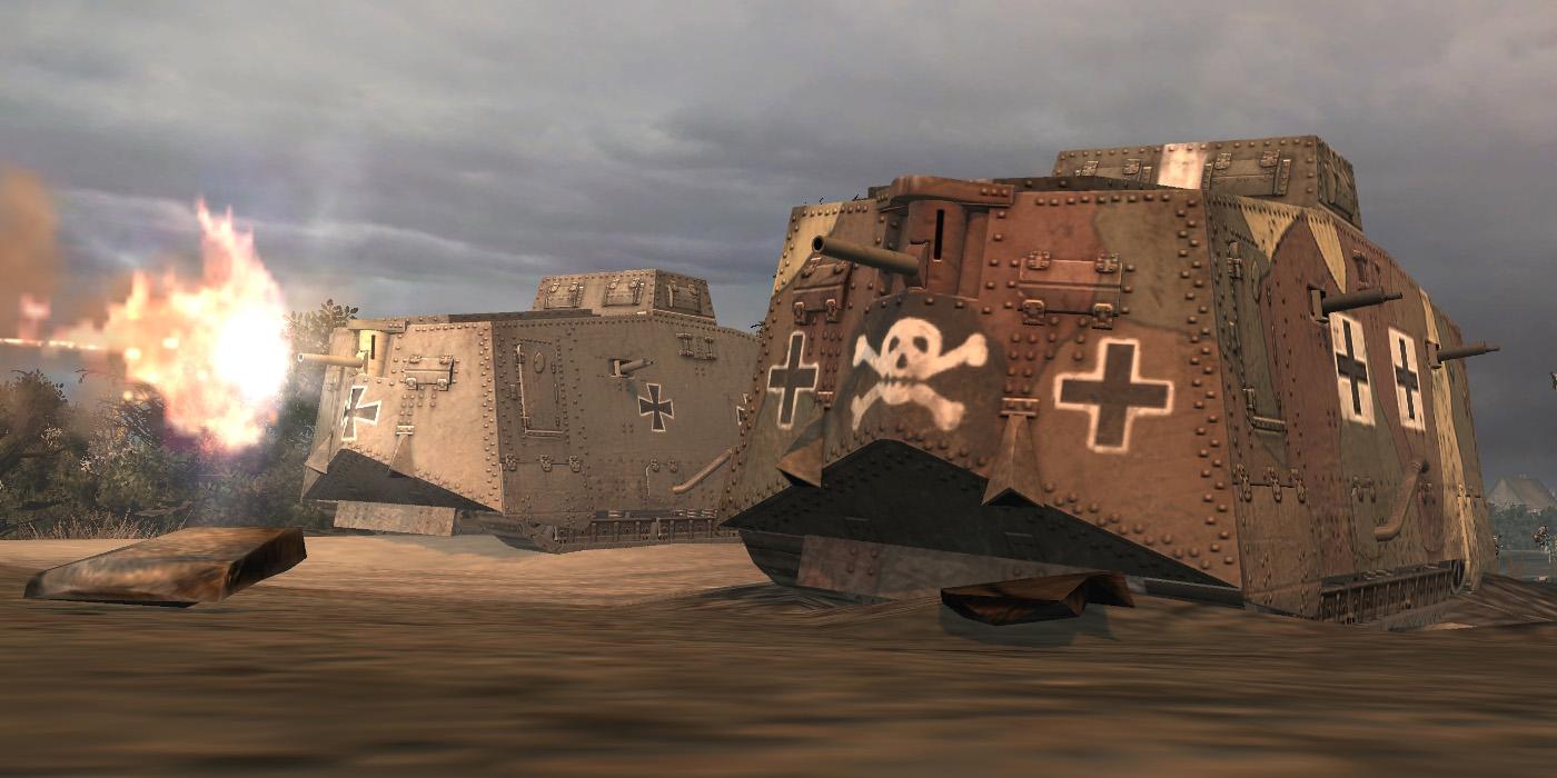mod the world of tanks