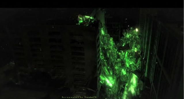 Tiberium seen in the prologue