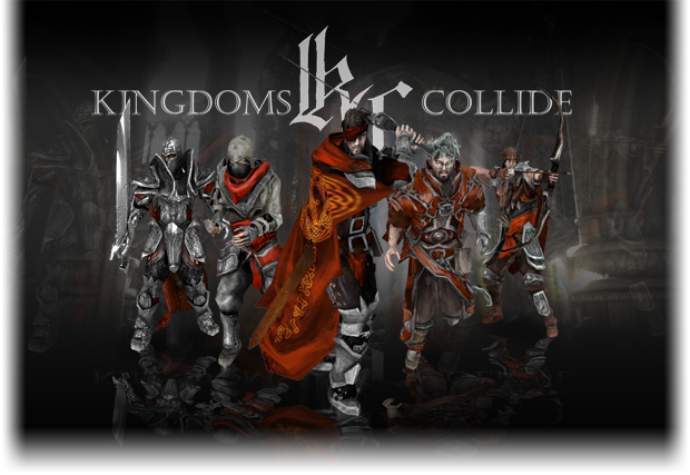 Kingdoms Collide
