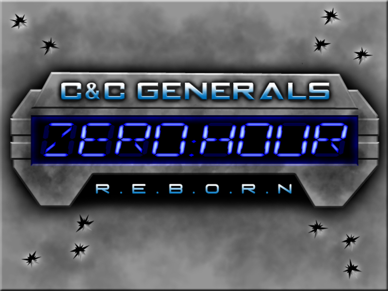 Скачать C&CZero hour rebornThe last stand(Modification) v5.0 торрент