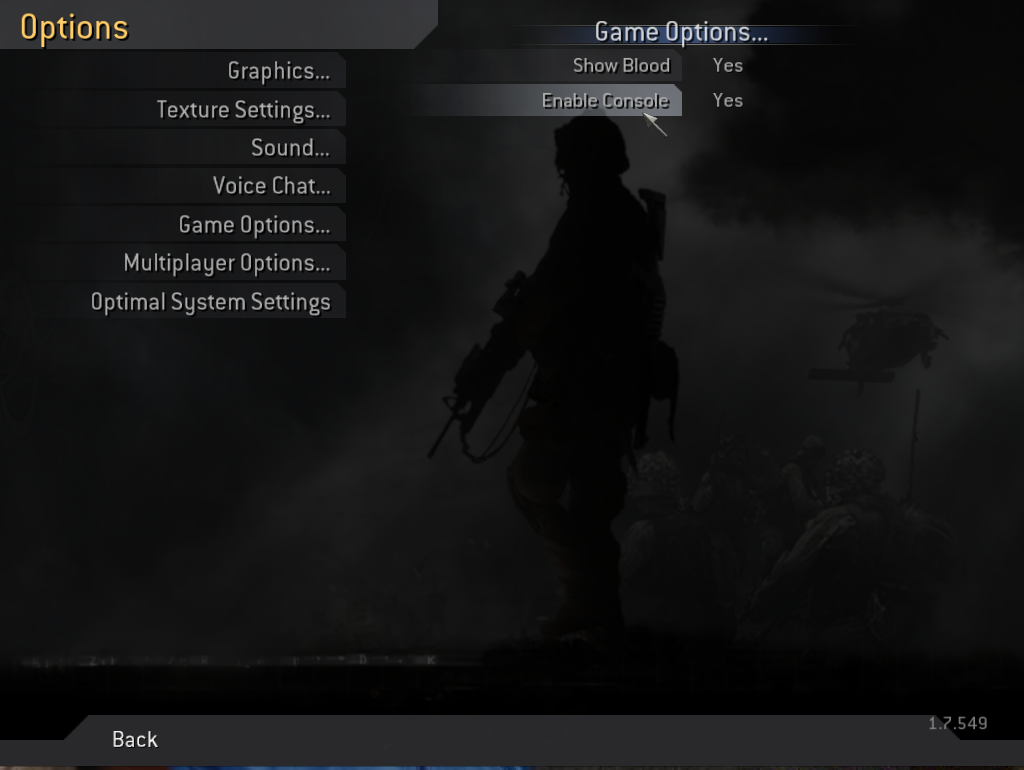 Easily Taking Professional-level Screenshots in CoD4 ... on call of duty mw3 maps list, call of duty black ops maps list, call of duty world at war maps list,