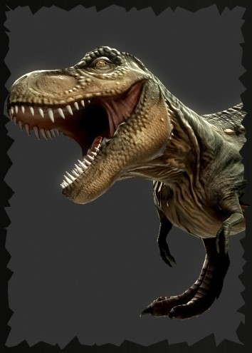 Meet the Tank: T-Rex news - Primal Carnage - Mod DB