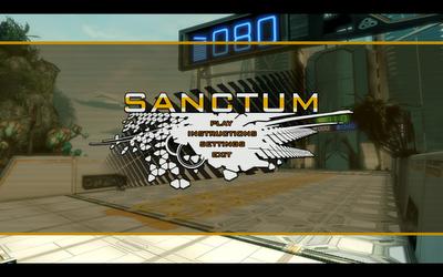 Sanctum Demo 3