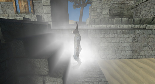Stairs stress test
