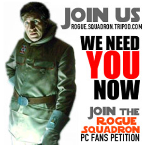 Join us! We need you now!
