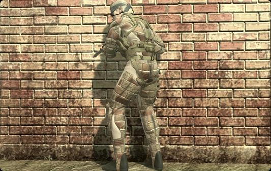 Softimage Xsi Case Study Konami Metal Gear Solid 4 News