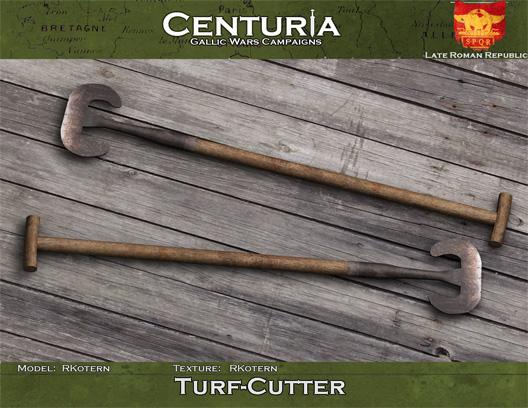 Turf-Cutter