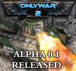 Download the Only War 2 Alpha 0.1