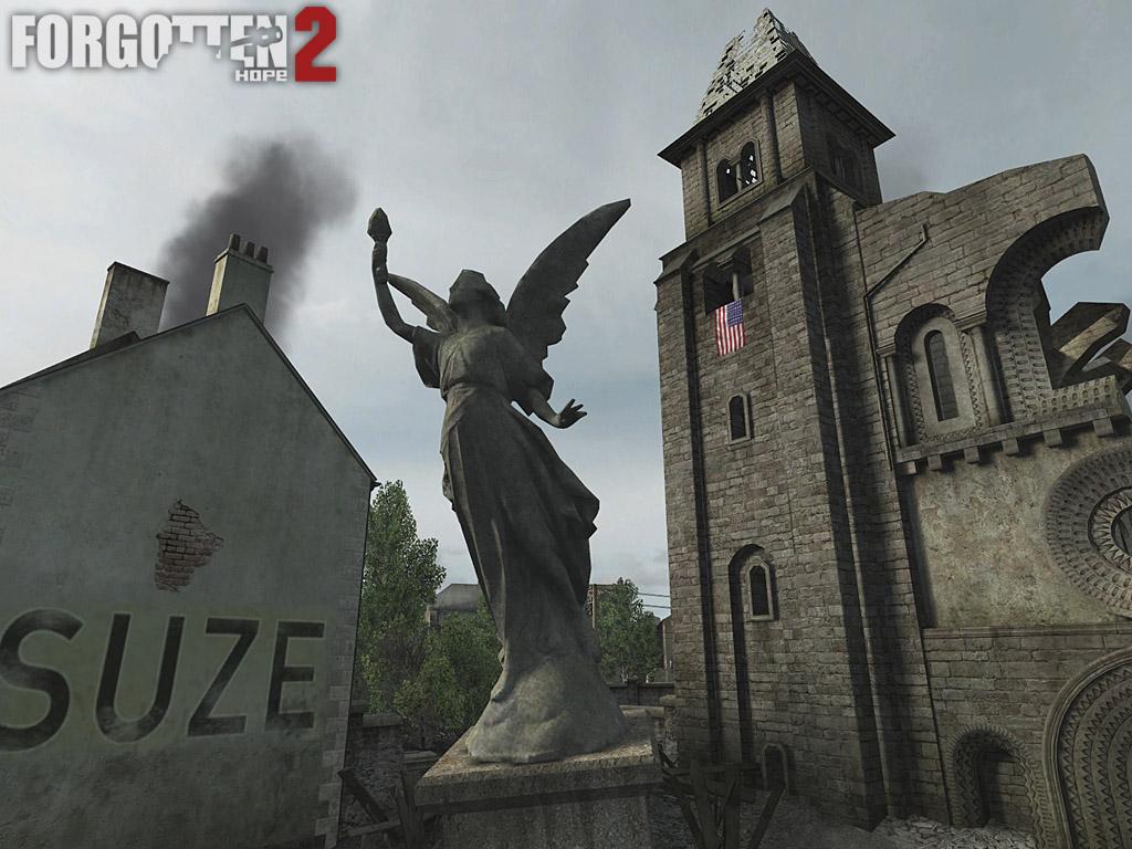 Ramelle France Map.Ramelle Neuville News Forgotten Hope 2 Mod For Battlefield 2 Mod Db