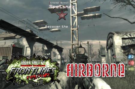 Frontlines Airborne