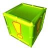 Crate Destructive Nitro