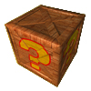 Secret Crate