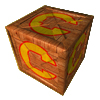 CheckPoint Crate