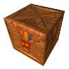 Aku-Aku Crate