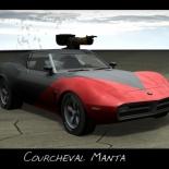 Chourcheval Manta