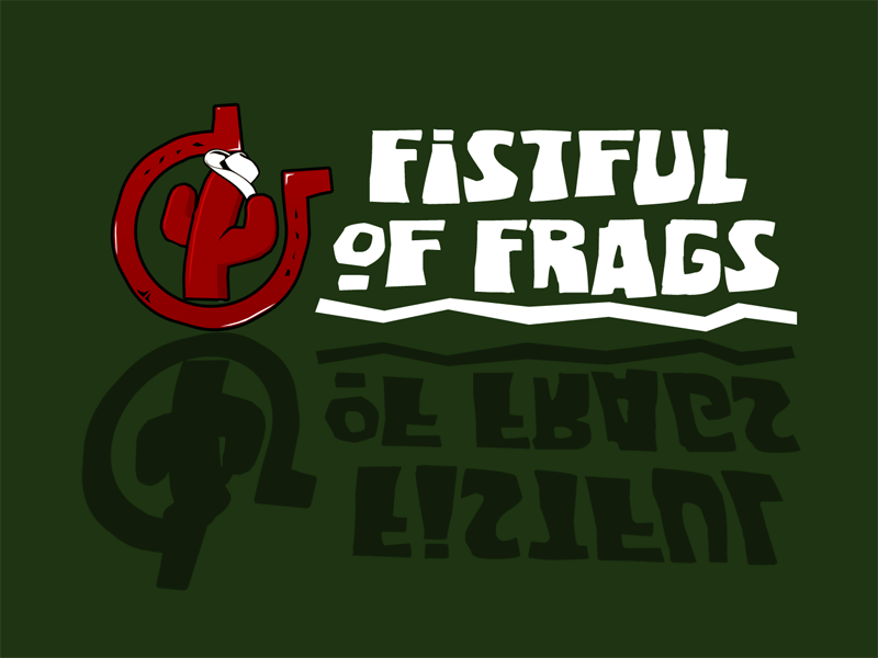 Fistful of frags dedicated server