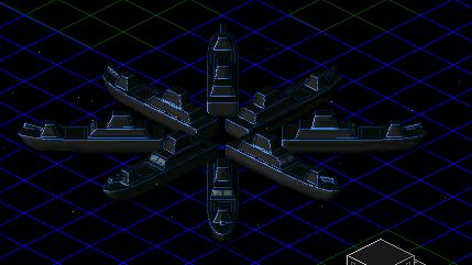 Destroyer Screenshot