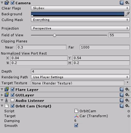 How to make a minimap tutorial - Unity Games - Mod DB