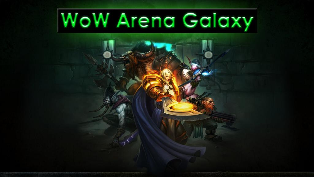 wow arena advices in dating