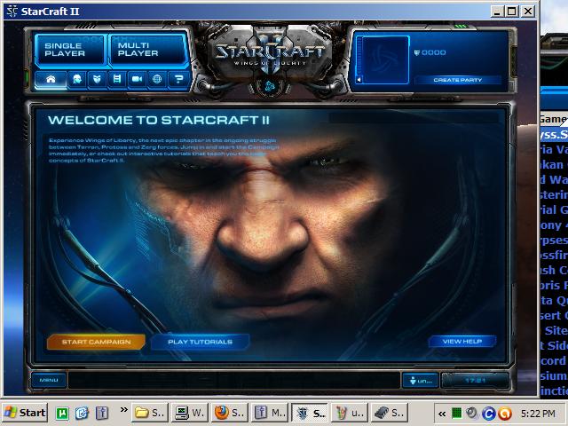 StarCraft II: Wings of Liberty - Начались торжественные продажи StarCraft I