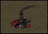 Tiberium Reactor