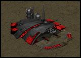 Tiberium Refinery