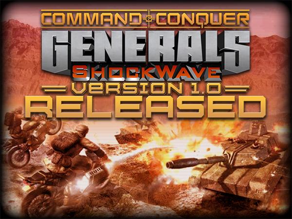 C&c: generals zero hour ✪ shockwave ✪ update 2017 youtube.