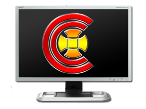 New CCSetup tool