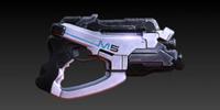 M-4 Shuriken