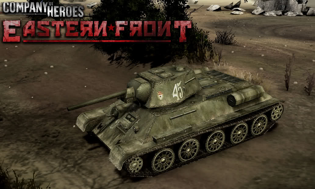 Company of heroes patch 2601 notes