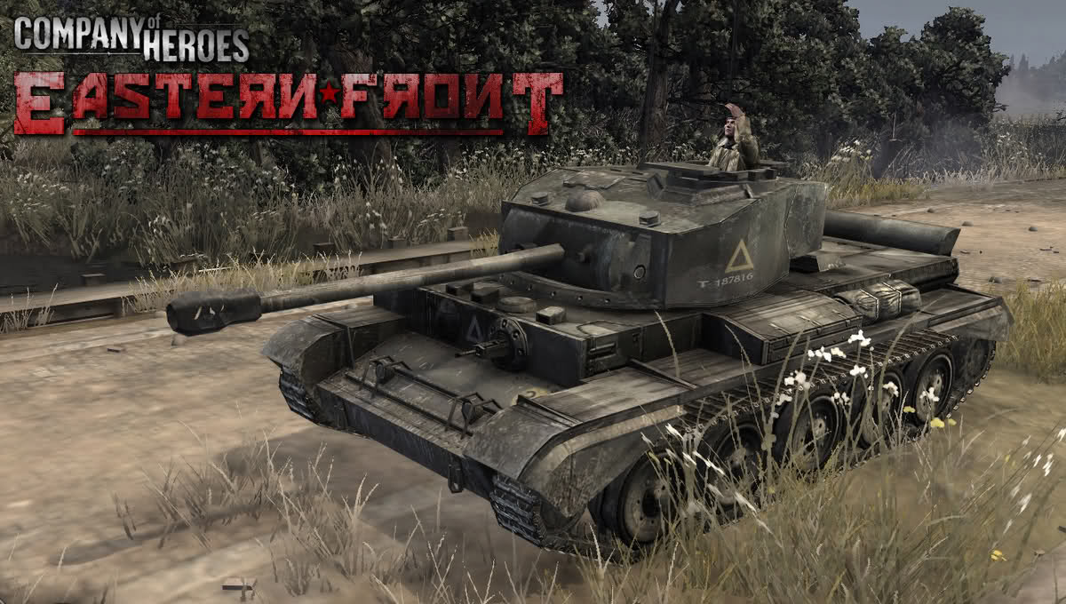 Patch Notes? Company of Heroes Official Forums