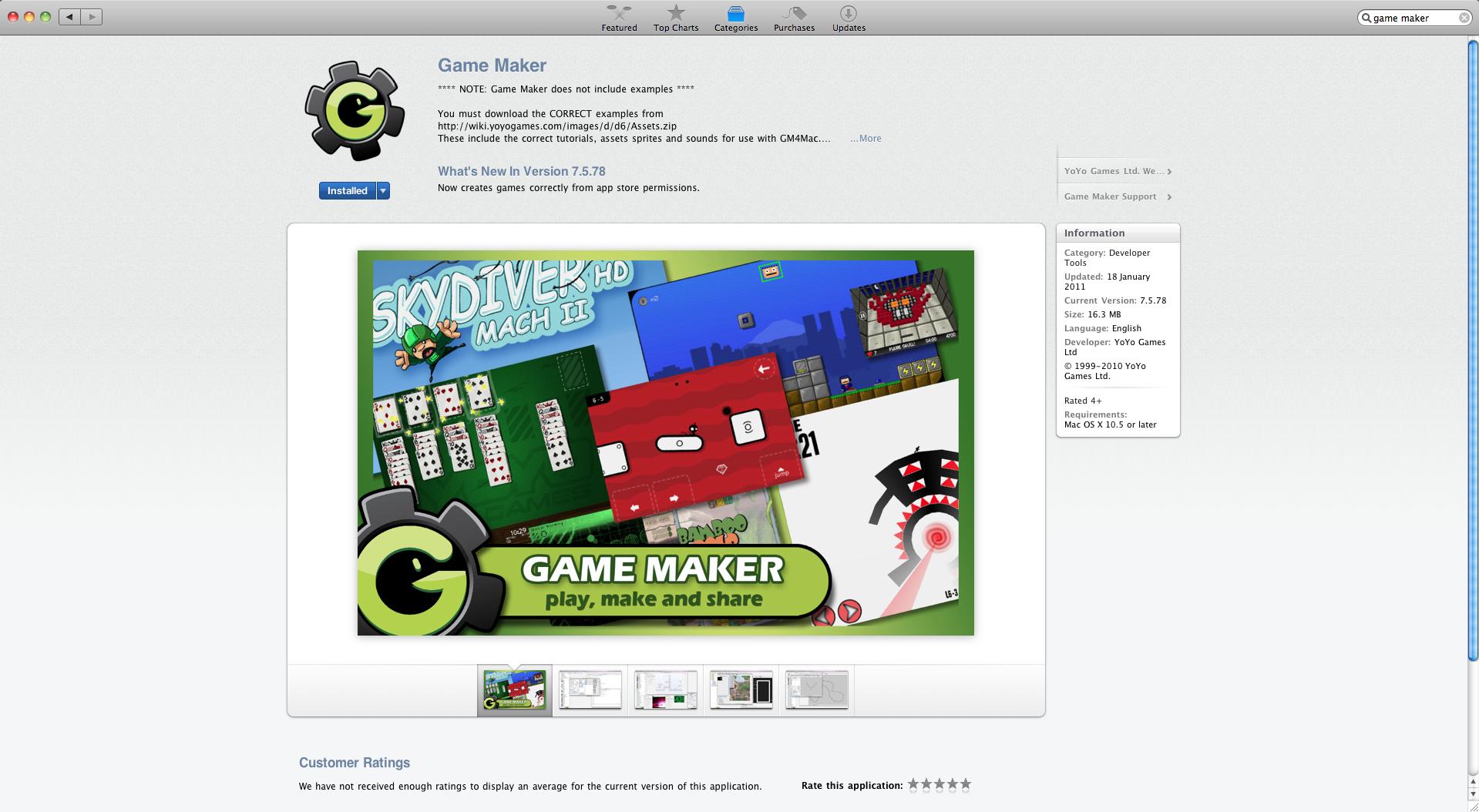 Нажмите на это изображение окна добавление фона программы создание игр game
