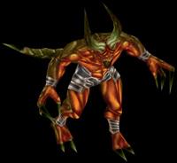 Din's Curse - Vortar Raider