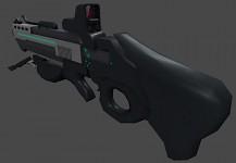 Hoplite Carbine